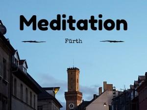 Offene Gruppe Meditation für Männer